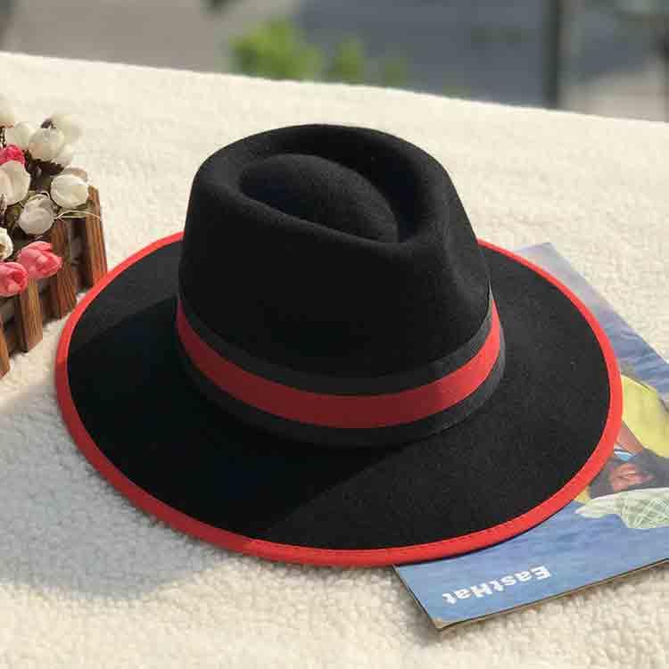 best felt hats