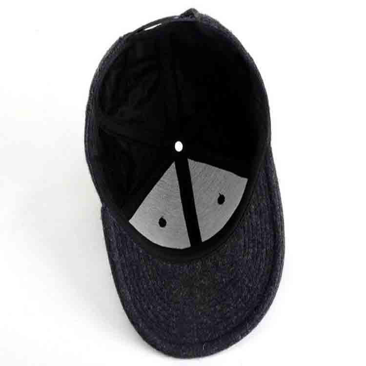 black felt hat mens 1