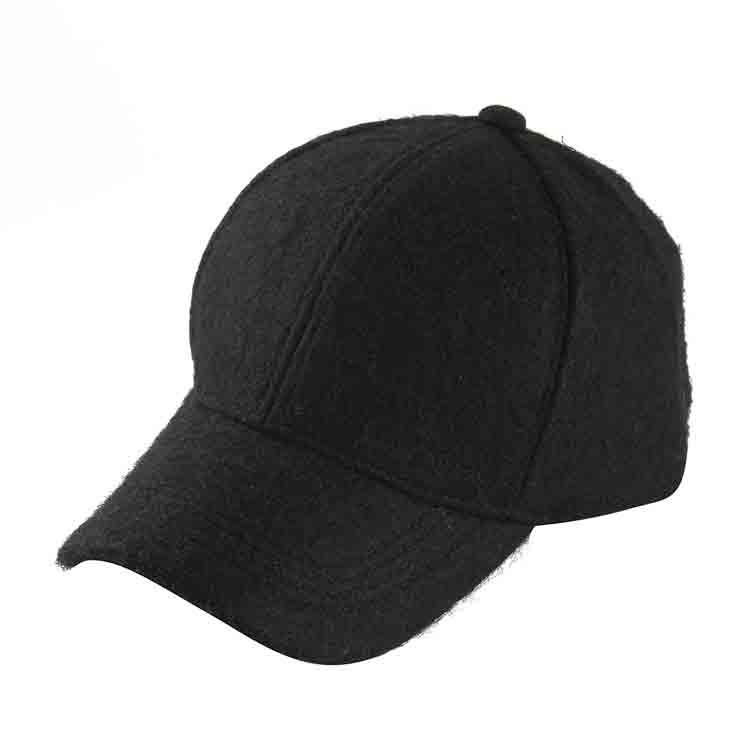 black felt hat mens 2