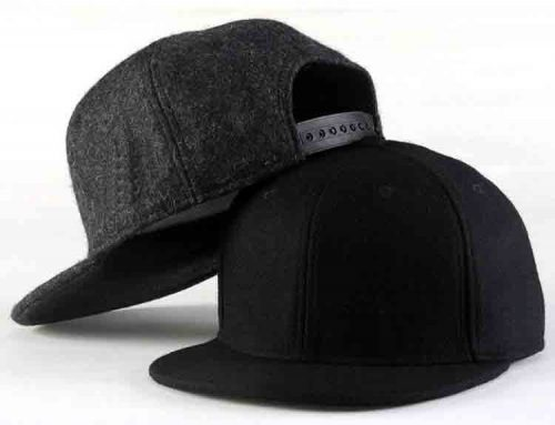 black felt hat mens