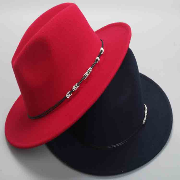 custom felt hats 1
