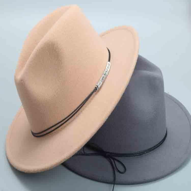 custom felt hats 3
