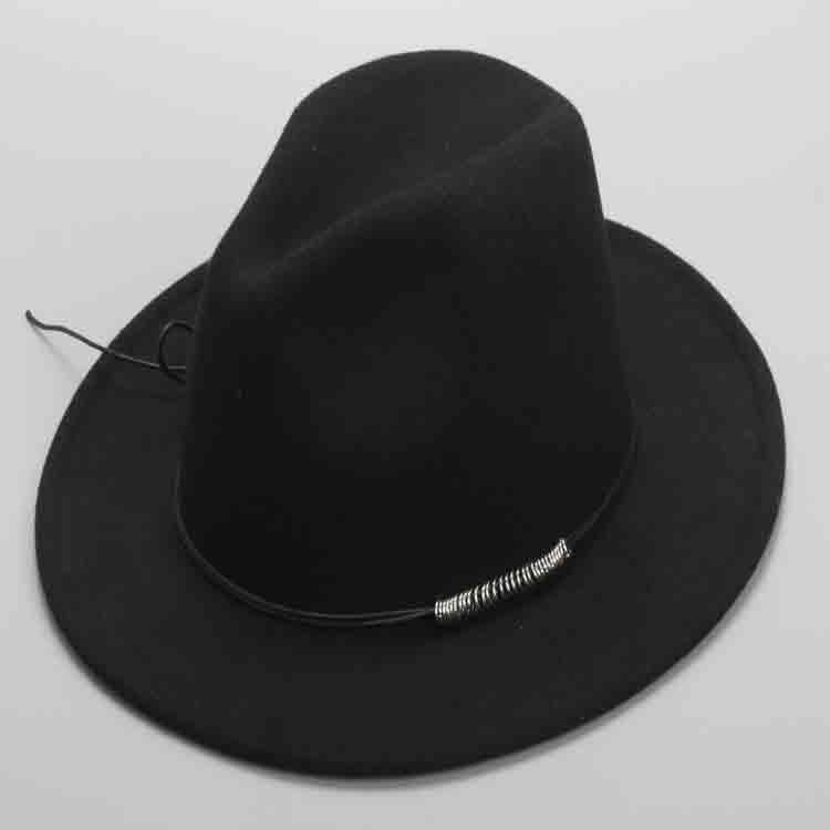 felt bowler hat 1