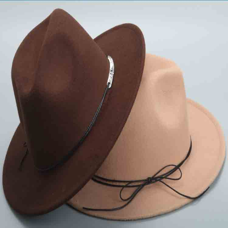 felt bowler hat 2