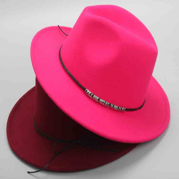 felt bowler hat 3