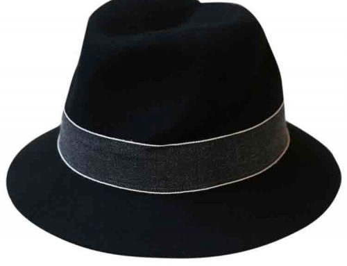 osjetio kavalirski šešir