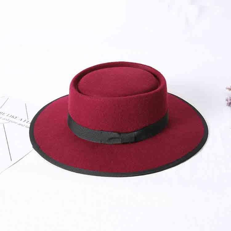 felt cavalier hat 3