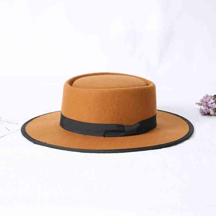 felt cavalier hat 4