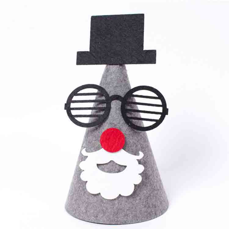 feltru cappellu di Natale 2
