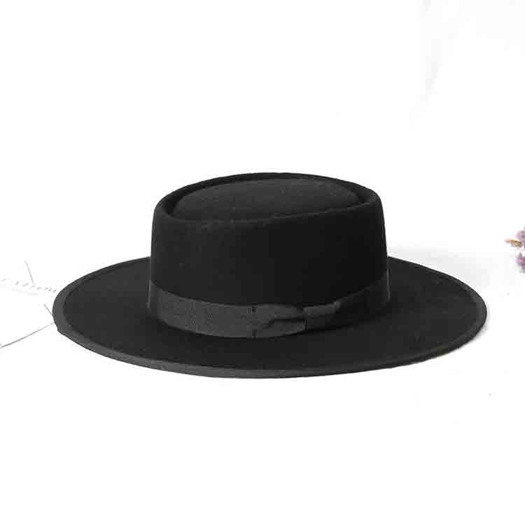felt dress hats 1
