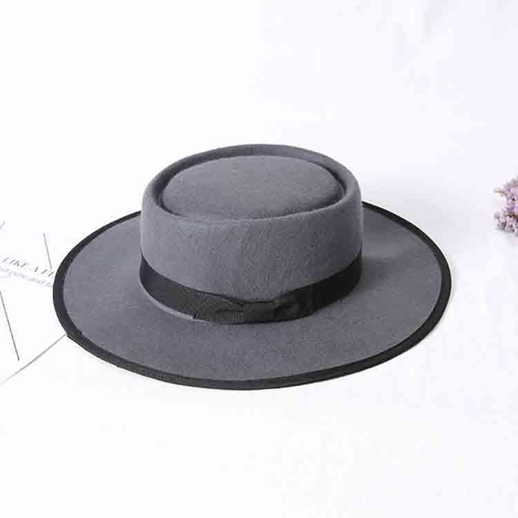 felt dress hats