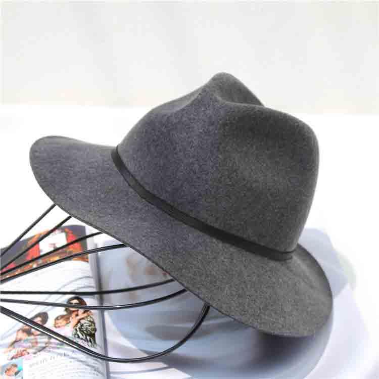 felt dress hats 3