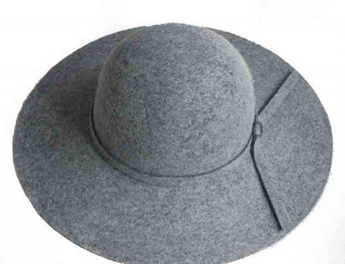 felt floppy hat womens