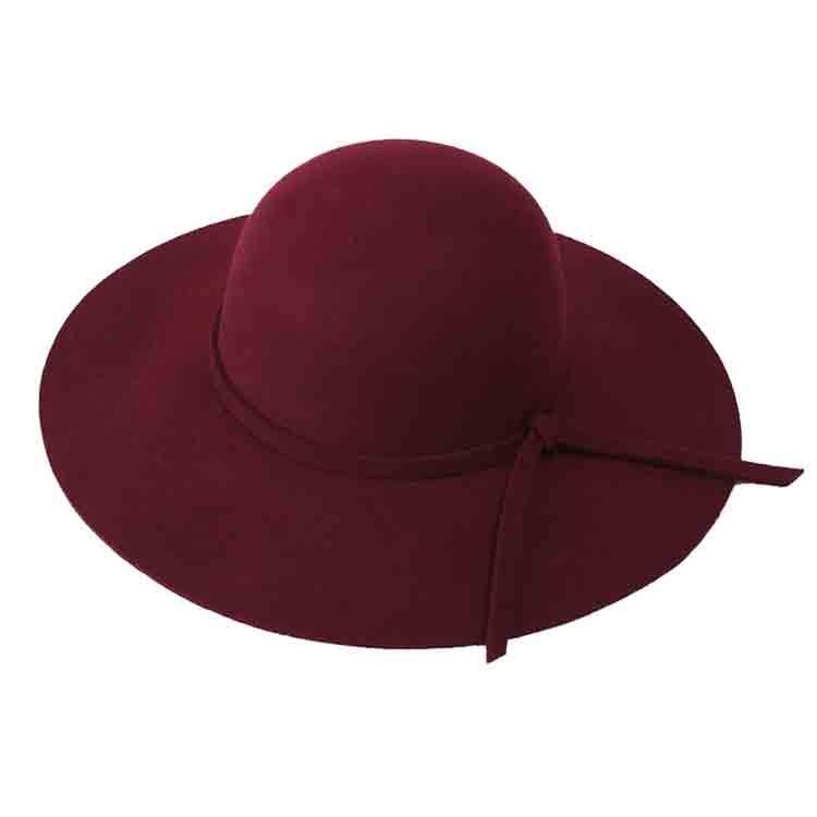 felt floppy hat womens 4