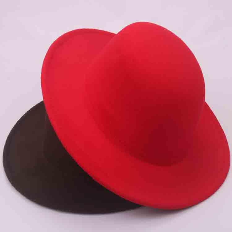 felt hat in summer 4