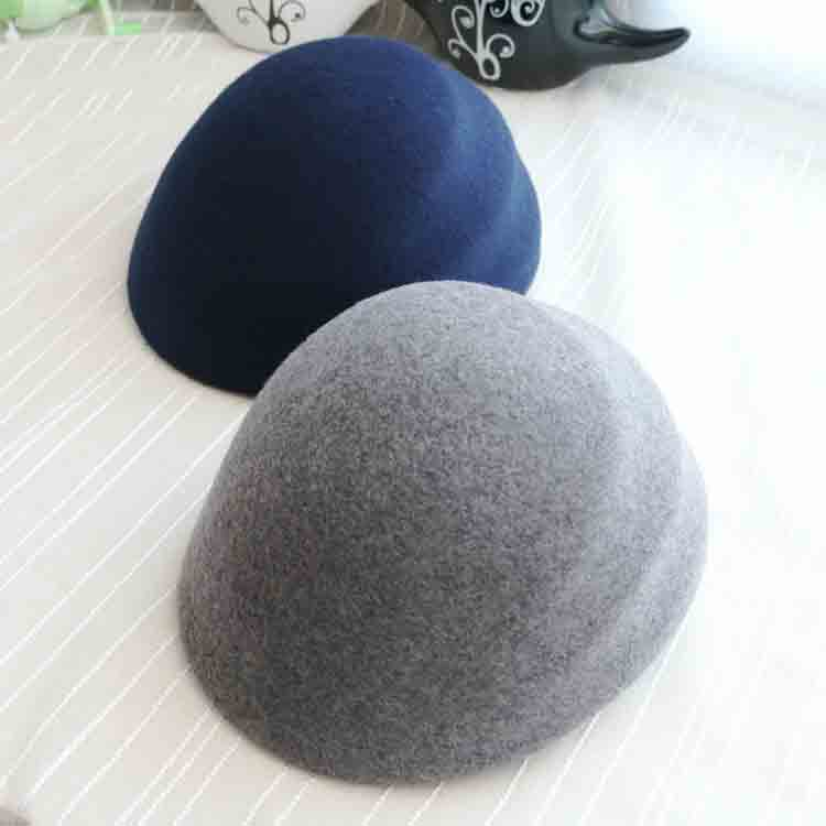 felted wool beret 2
