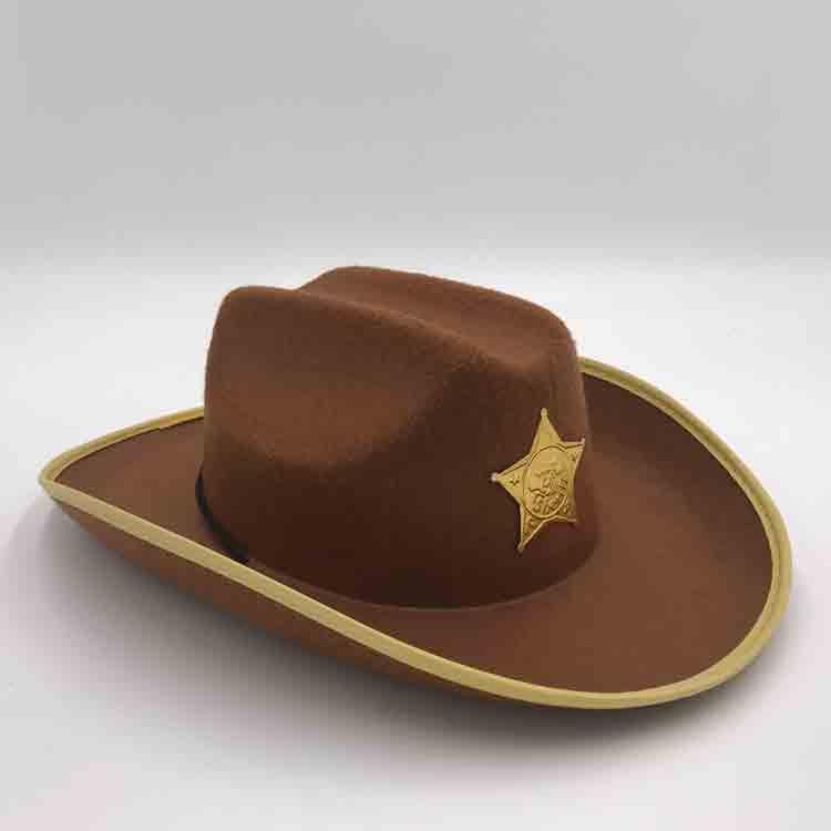 fur felt cowboy hats 1
