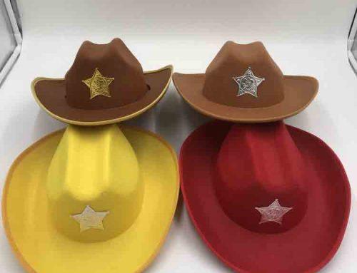 fur felt cowboy hats