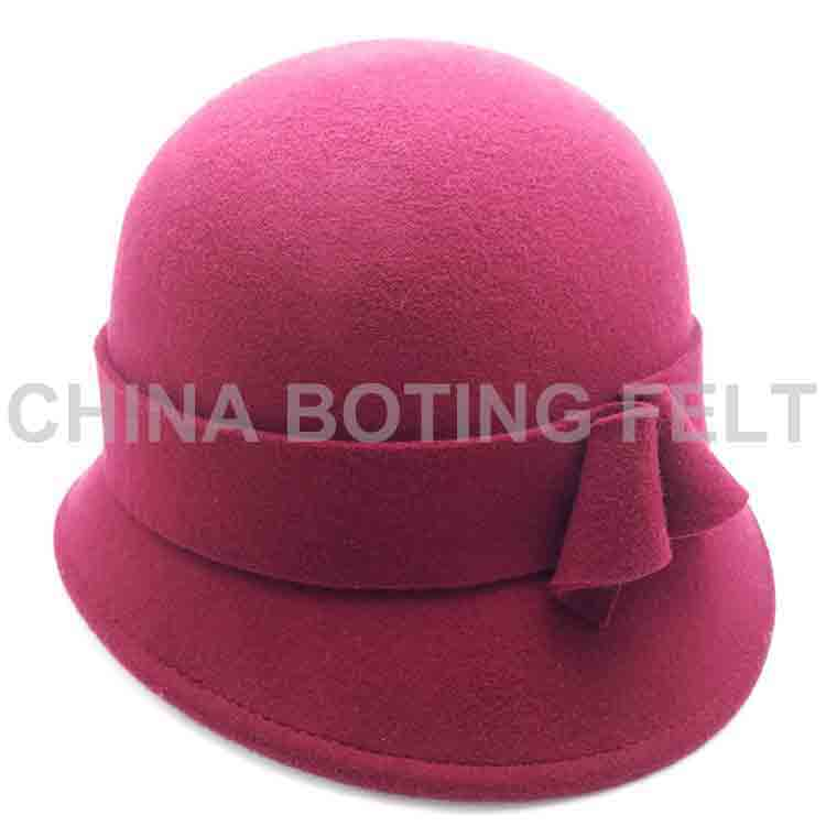 girls felt hat 2