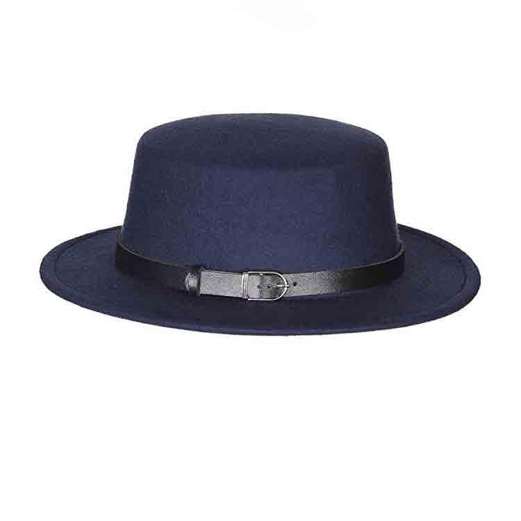 hard felt hat 1