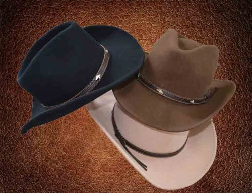 mens felt cowboy hats