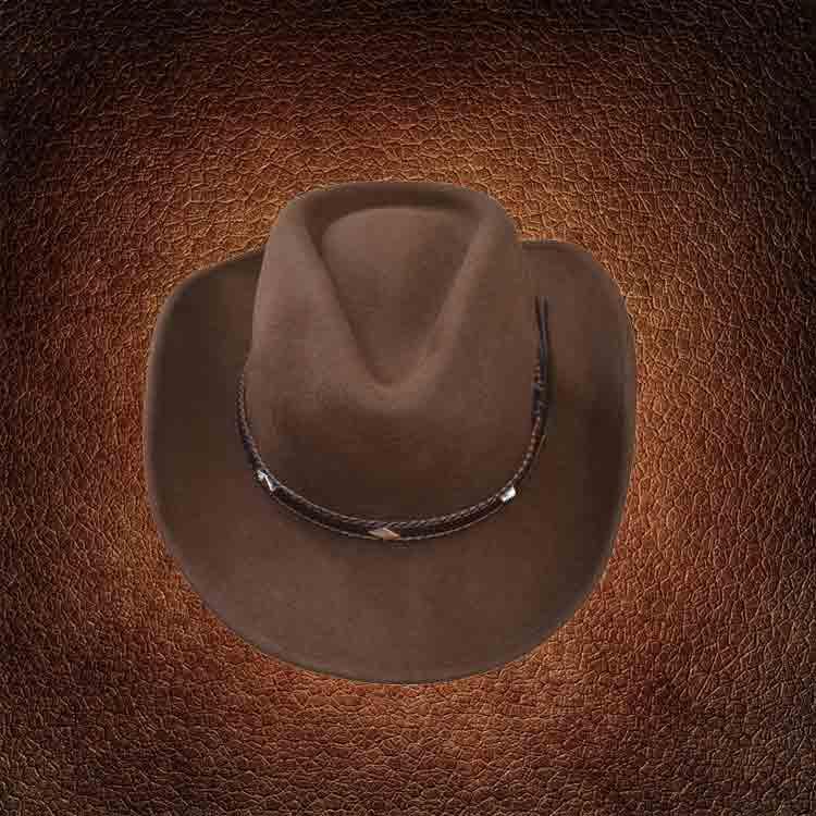 mens felt cowboy hats 3