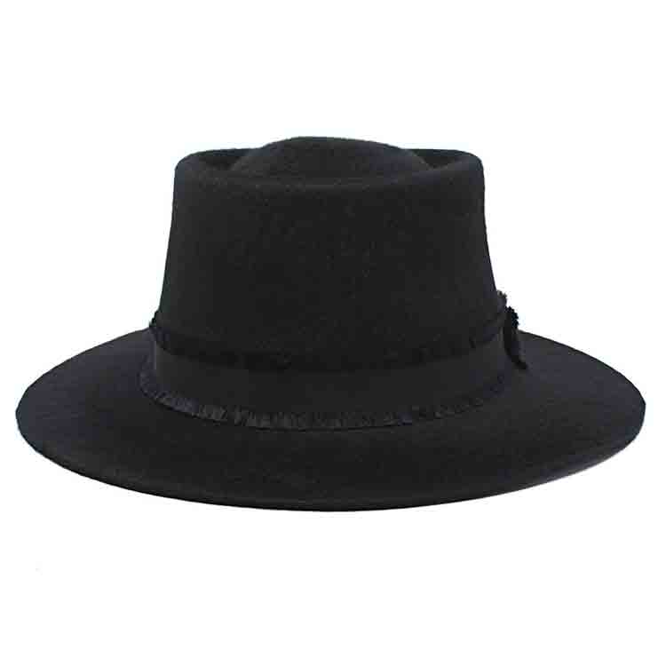 mens wool felt hats 1