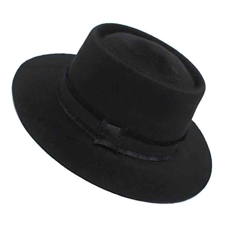 men's wool felt hats