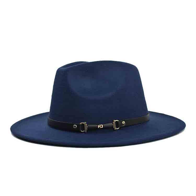 needle felted hat 2