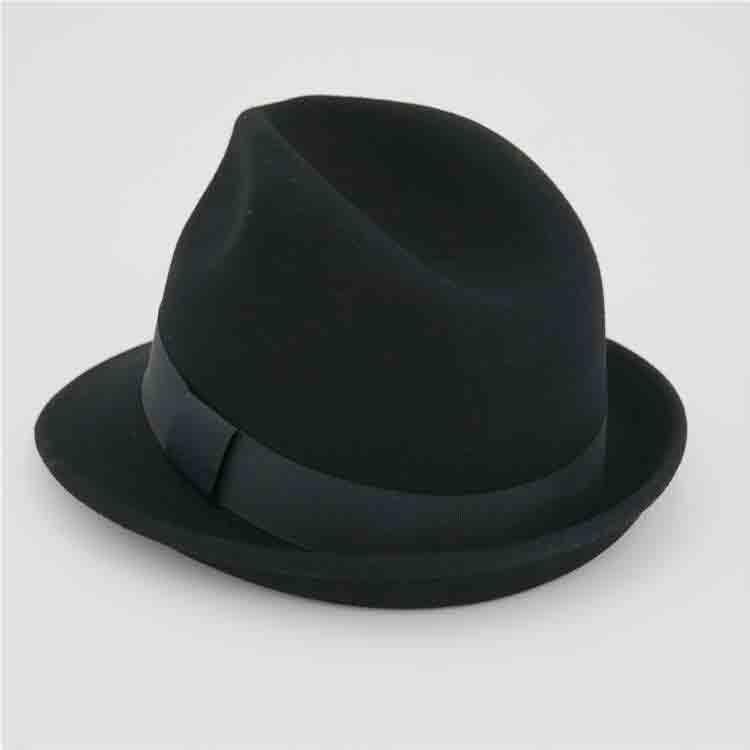wool felt cowboy hat 1