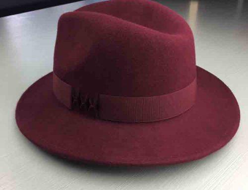 kapu od filca od vune