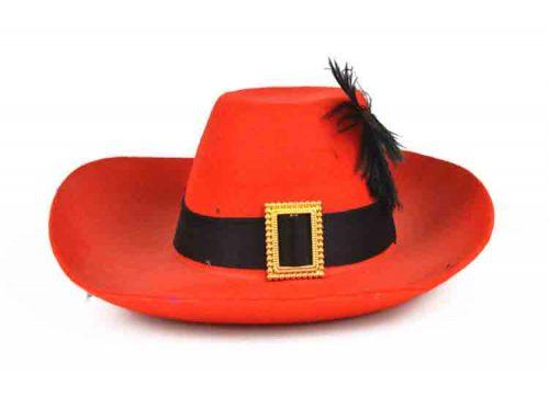 wool womens cowboy hat