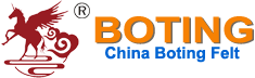 China Boting – 1 Site For Felt Logo