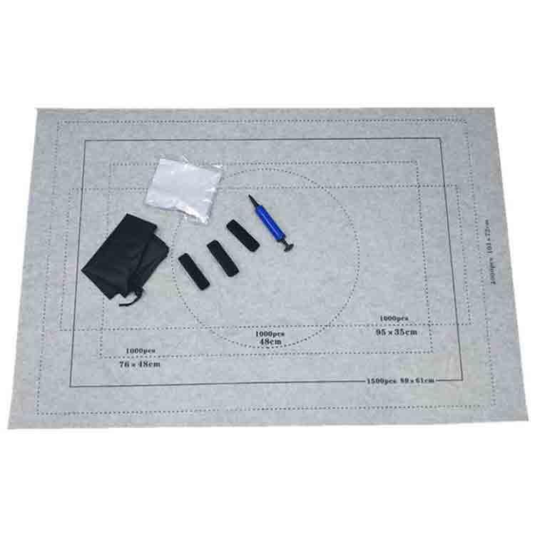 jigsaw puzzle storage mat 4